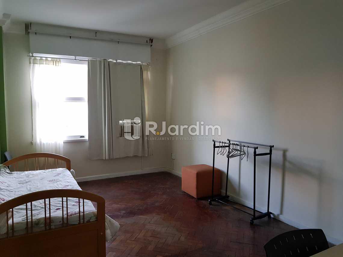 Suíte - Apartamento À VENDA, Copacabana, Rio de Janeiro, RJ - LAAP40044 - 12