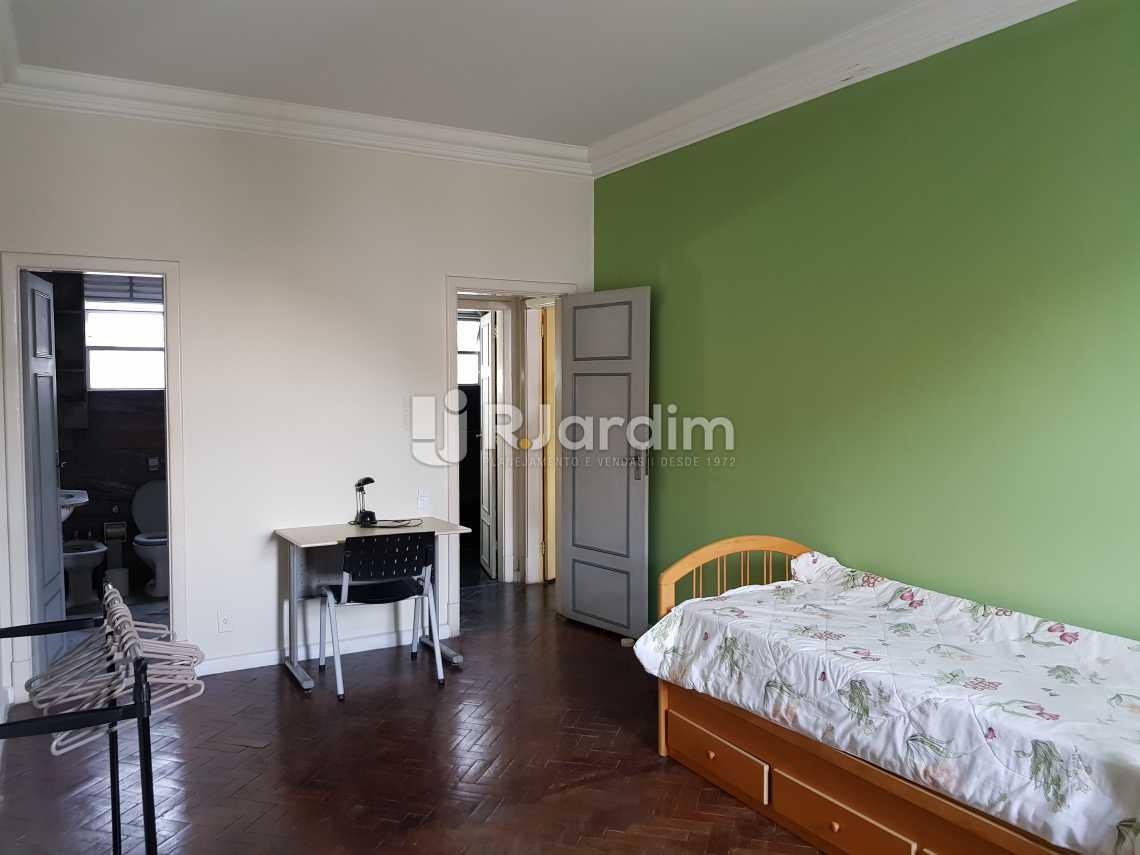Suíte - Apartamento À VENDA, Copacabana, Rio de Janeiro, RJ - LAAP40044 - 11