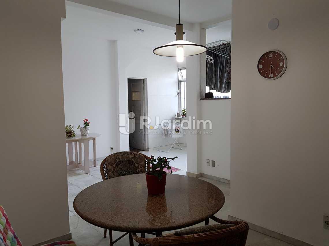 Copa - Apartamento À VENDA, Copacabana, Rio de Janeiro, RJ - LAAP40044 - 21