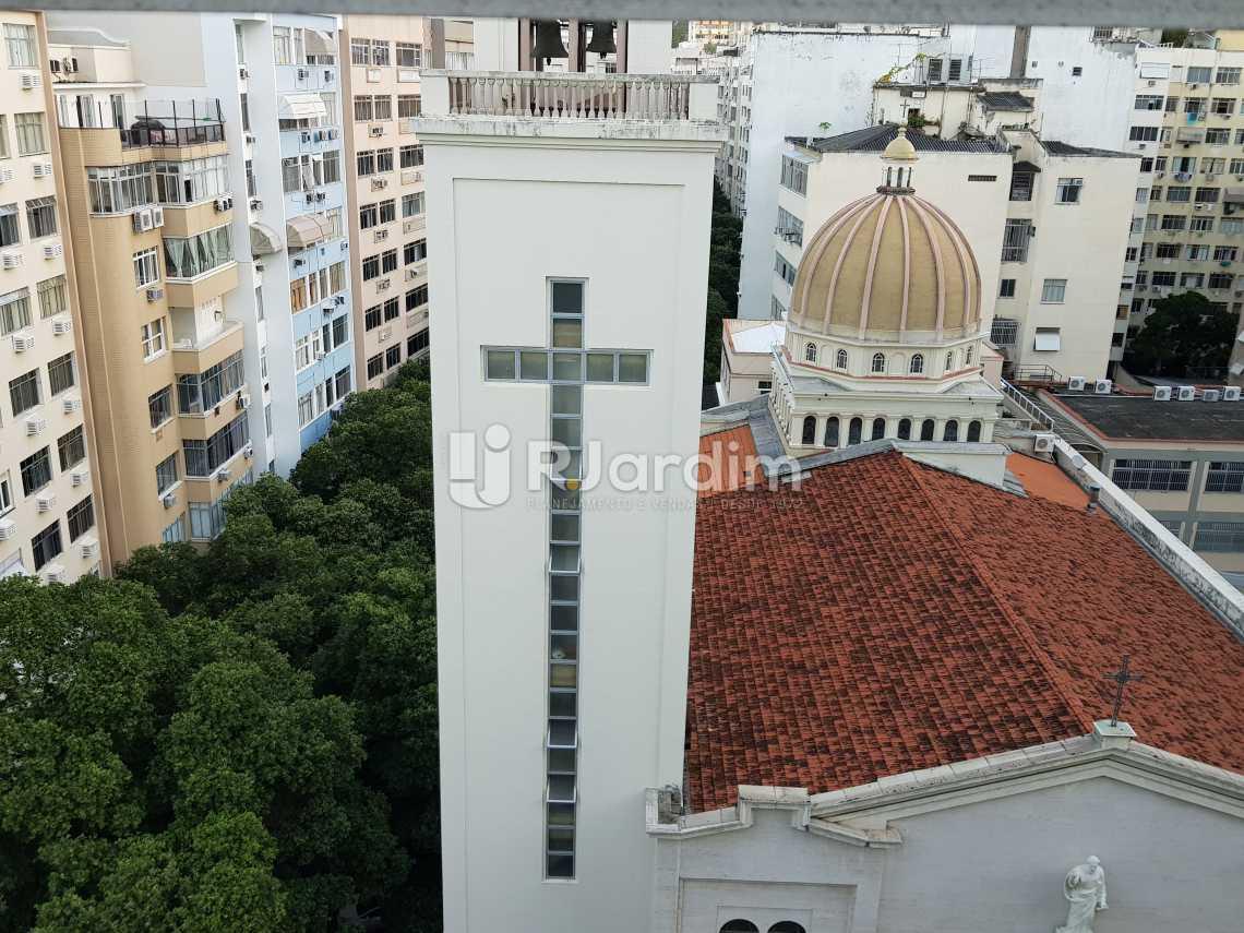 Vista - Apartamento À VENDA, Copacabana, Rio de Janeiro, RJ - LAAP40044 - 10