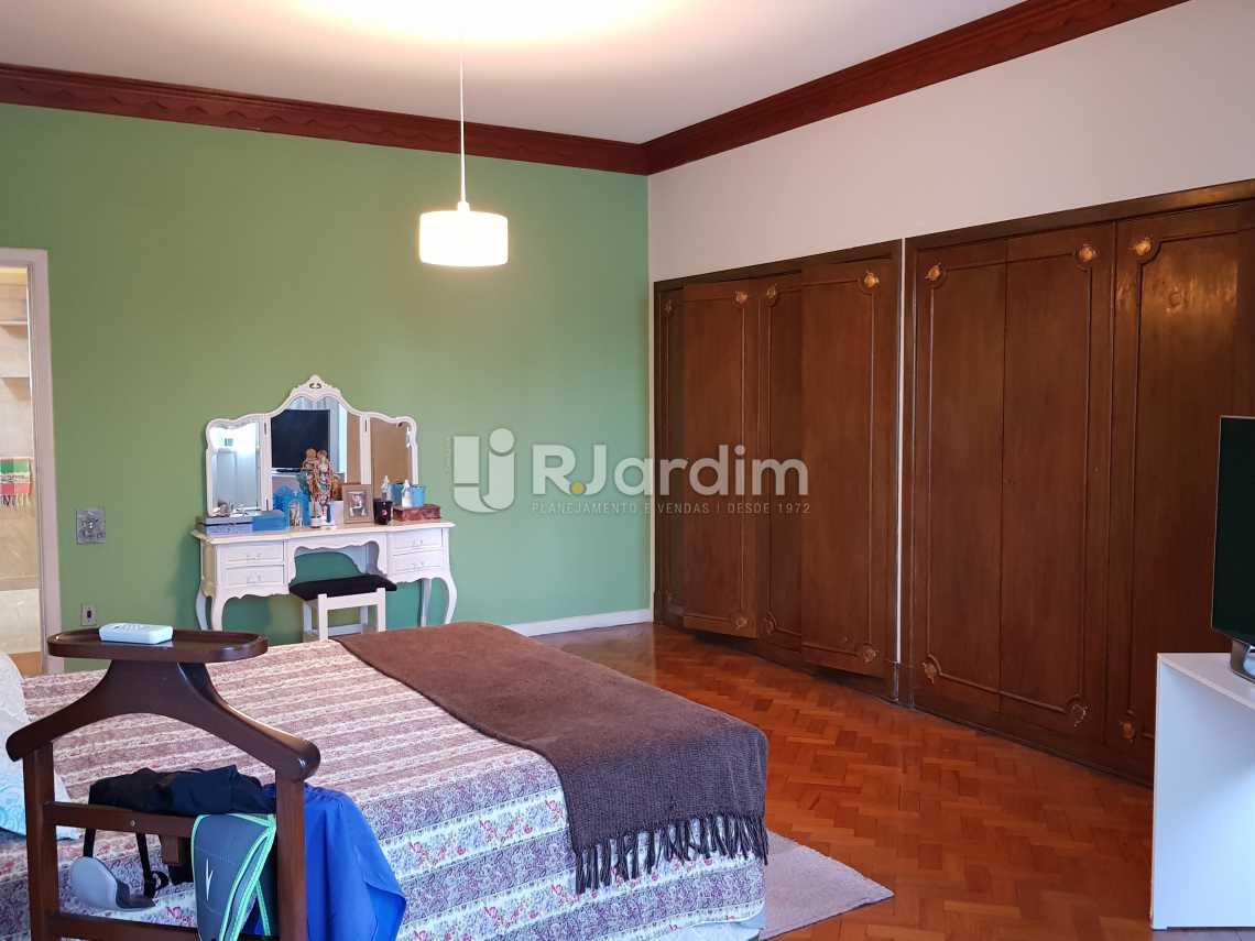 Quarto 1 - Apartamento À VENDA, Copacabana, Rio de Janeiro, RJ - LAAP40044 - 15