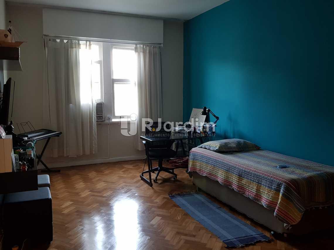 Quarto 3 - Apartamento À VENDA, Copacabana, Rio de Janeiro, RJ - LAAP40044 - 18