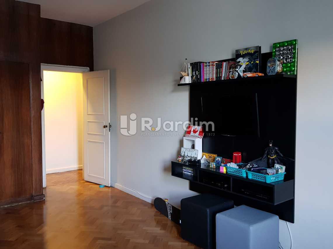 Quarto 3 - Apartamento À VENDA, Copacabana, Rio de Janeiro, RJ - LAAP40044 - 19