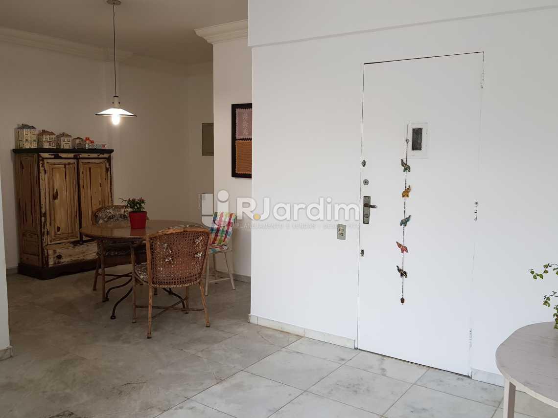 copa - Apartamento À VENDA, Copacabana, Rio de Janeiro, RJ - LAAP40044 - 22