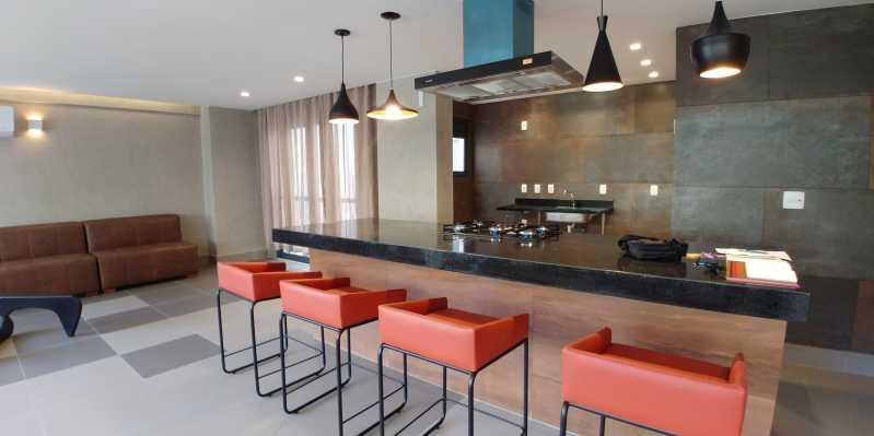 pinheiroguiimaraes75botafogorj - Apartamento 2 quartos à venda Botafogo, Zona Sul,Rio de Janeiro - R$ 1.880.347 - LAAP20059 - 3