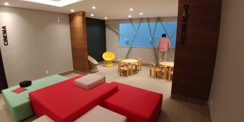 pinheiroguiimaraes75botafogorj - Apartamento 2 quartos à venda Botafogo, Zona Sul,Rio de Janeiro - R$ 1.880.347 - LAAP20059 - 5