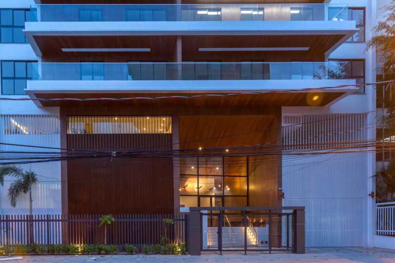 pinheiroguiimaraes75botafogorj - Apartamento 2 quartos à venda Botafogo, Zona Sul,Rio de Janeiro - R$ 1.880.347 - LAAP20059 - 9