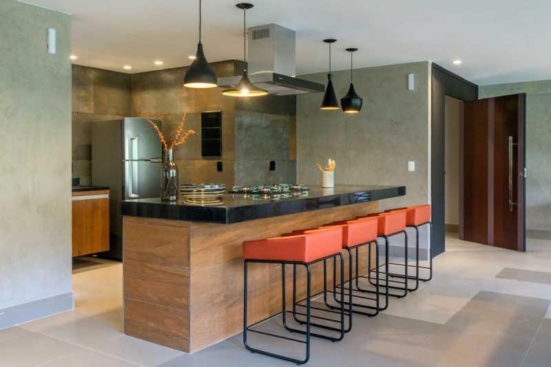 pinheiroguiimaraes75botafogorj - Apartamento 2 quartos à venda Botafogo, Zona Sul,Rio de Janeiro - R$ 1.880.347 - LAAP20059 - 10