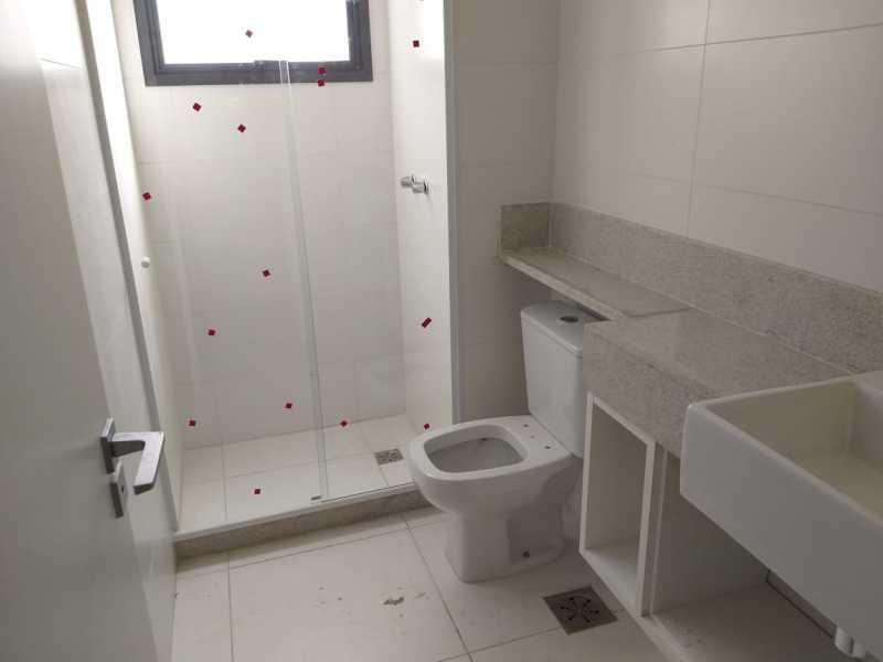 pinheiroguiimaraes75botafogorj - Apartamento 2 quartos à venda Botafogo, Zona Sul,Rio de Janeiro - R$ 1.880.347 - LAAP20059 - 15