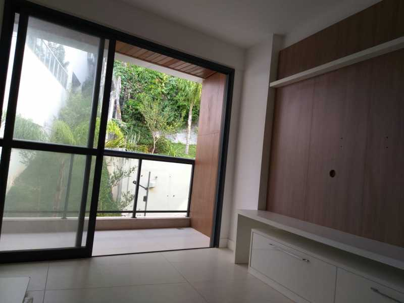 pinheiroguiimaraes75botafogorj - Apartamento 2 quartos à venda Botafogo, Zona Sul,Rio de Janeiro - R$ 1.880.347 - LAAP20059 - 17