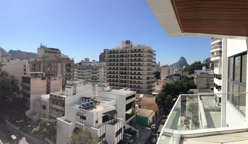 pinheiroguiimaraes75botafogorj - Apartamento 2 quartos à venda Botafogo, Zona Sul,Rio de Janeiro - R$ 1.880.347 - LAAP20059 - 12