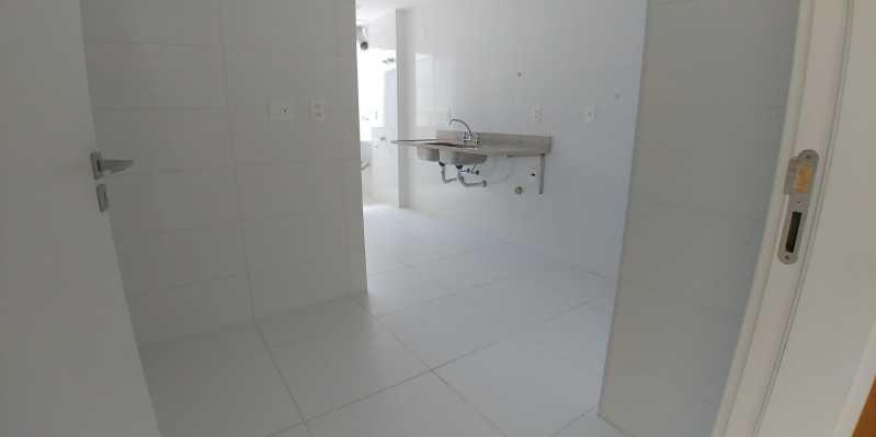 pinheiroguiimaraes75botafogorj - Apartamento 2 quartos à venda Botafogo, Zona Sul,Rio de Janeiro - R$ 1.880.347 - LAAP20059 - 19