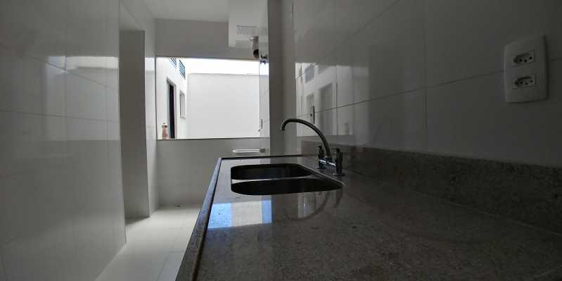 pinheiroguiimaraes75botafogorj - Apartamento 2 quartos à venda Botafogo, Zona Sul,Rio de Janeiro - R$ 1.880.347 - LAAP20059 - 20