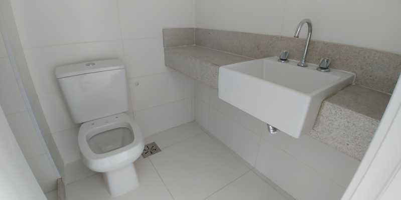 pinheiroguiimaraes75botafogorj - Apartamento 2 quartos à venda Botafogo, Zona Sul,Rio de Janeiro - R$ 1.880.347 - LAAP20059 - 22