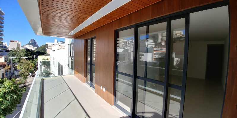 pinheiroguiimaraes75botafogorj - Apartamento 2 quartos à venda Botafogo, Zona Sul,Rio de Janeiro - R$ 1.880.347 - LAAP20059 - 11