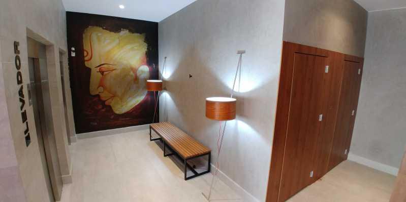 pinheiroguiimaraes75botafogorj - Apartamento 2 quartos à venda Botafogo, Zona Sul,Rio de Janeiro - R$ 1.880.347 - LAAP20059 - 25