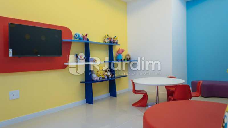 Brinquedoteca - Jardins da Vila Apartamento Vila Isabel 2 Quartos - LAAP20061 - 15