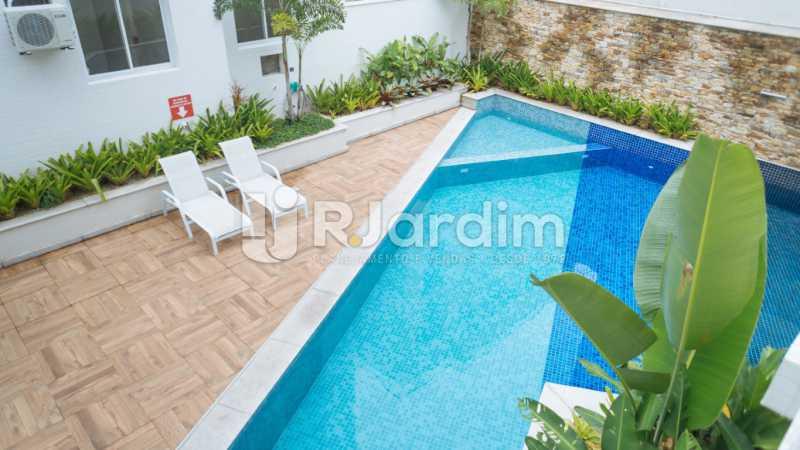 Piscina - Jardins da Vila Apartamento Vila Isabel 2 Quartos - LAAP20061 - 25