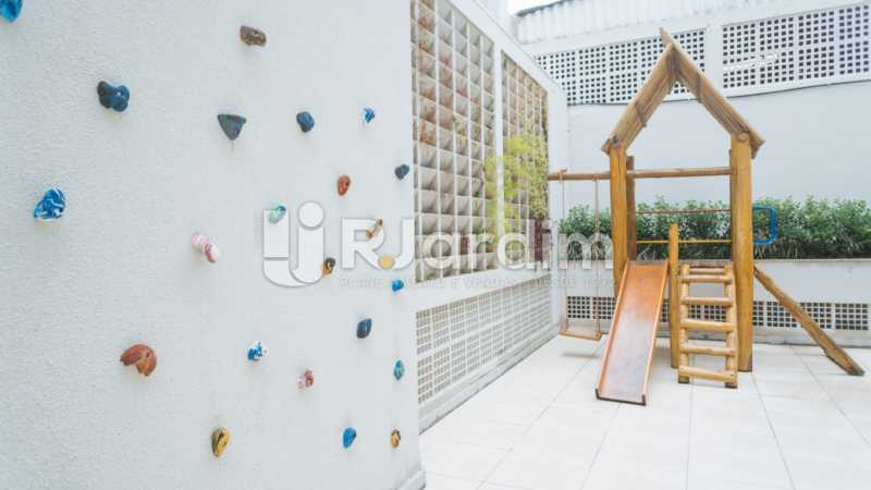 PlayGround - Jardins da Vila Apartamento Vila Isabel 2 Quartos - LAAP20061 - 27