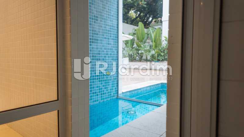 Sauna Piscina - Jardins da Vila Apartamento Vila Isabel 2 Quartos - LAAP20061 - 31