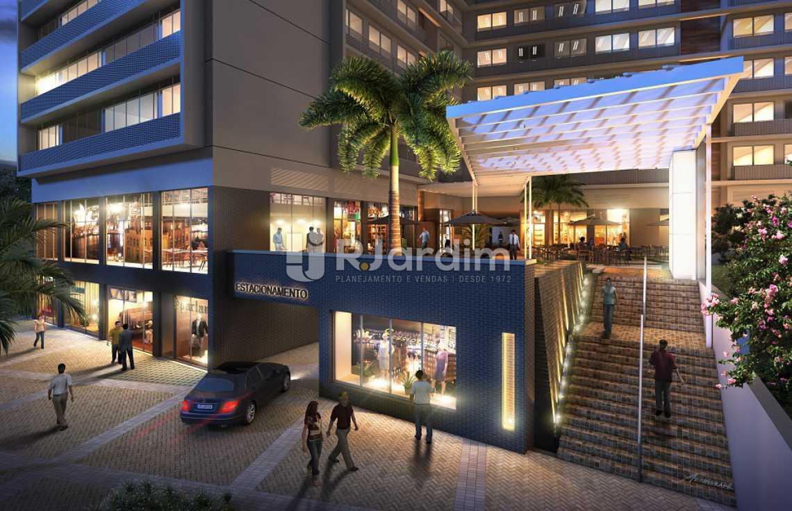 ACESSO-ARAGUAIA - Sala Comercial À VENDA, Freguesia (Jacarepaguá), Rio de Janeiro, RJ - LASL00007 - 4