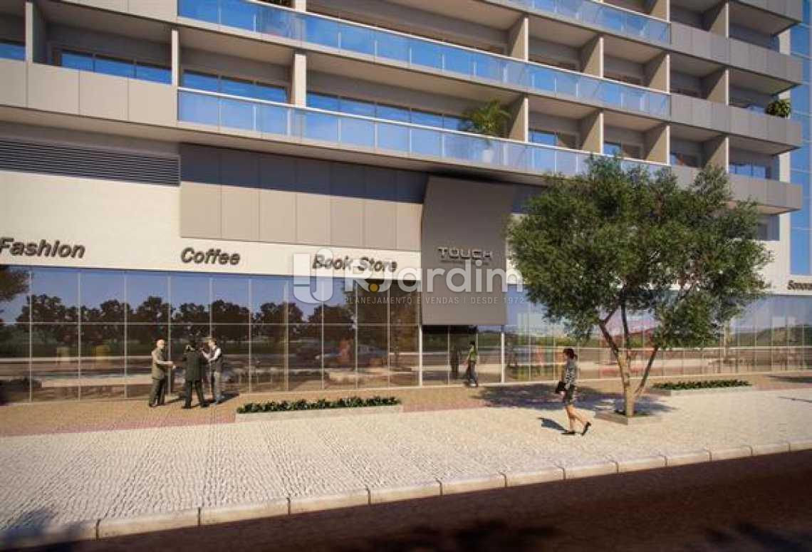 ACESSO - Sala Comercial À VENDA, Jardim Botânico, Rio de Janeiro, RJ - LASL00016 - 3