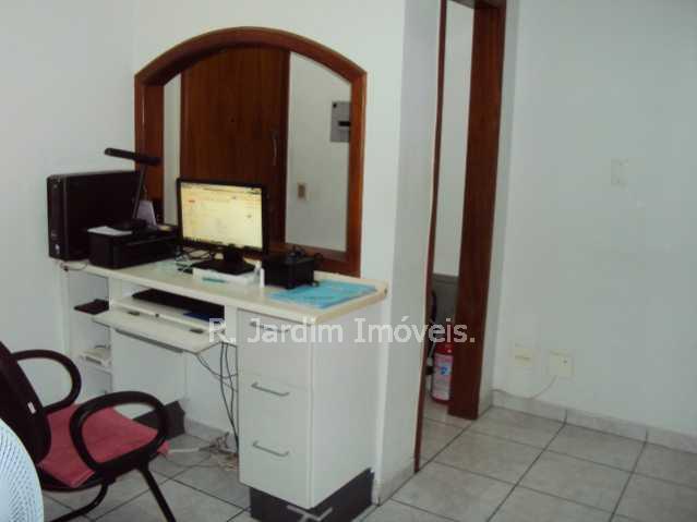 Recepção - Sala / Comercial / Barra da Tijuca - LASL00010 - 5