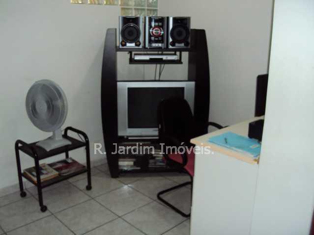 Recepção - Sala / Comercial / Barra da Tijuca - LASL00010 - 6