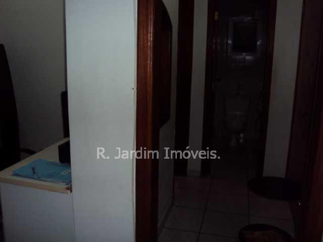 Circulação - Sala / Comercial / Barra da Tijuca - LASL00010 - 7
