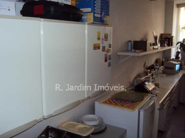 Sala Protético - Sala / Comercial / Barra da Tijuca - LASL00010 - 9