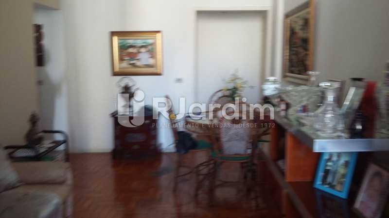 SALA 1 - Apartamento Flamengo 2 Quartos Compra Venda Avaliação Imóveis - LAAP20089 - 3