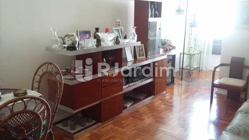 SALA 2 - Apartamento Flamengo 2 Quartos Compra Venda Avaliação Imóveis - LAAP20089 - 4