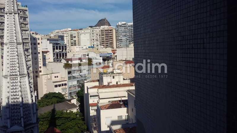 VISTA - Apartamento Flamengo 2 Quartos Compra Venda Avaliação Imóveis - LAAP20089 - 1