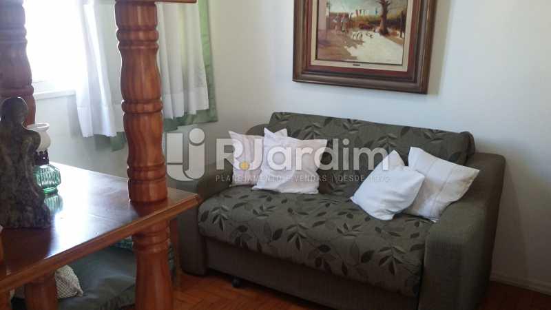 QUARTO 1 - Apartamento Flamengo 2 Quartos Compra Venda Avaliação Imóveis - LAAP20089 - 5