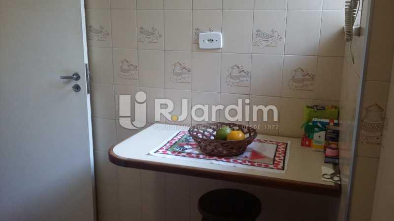 COZINHA - Apartamento Flamengo 2 Quartos Compra Venda Avaliação Imóveis - LAAP20089 - 8