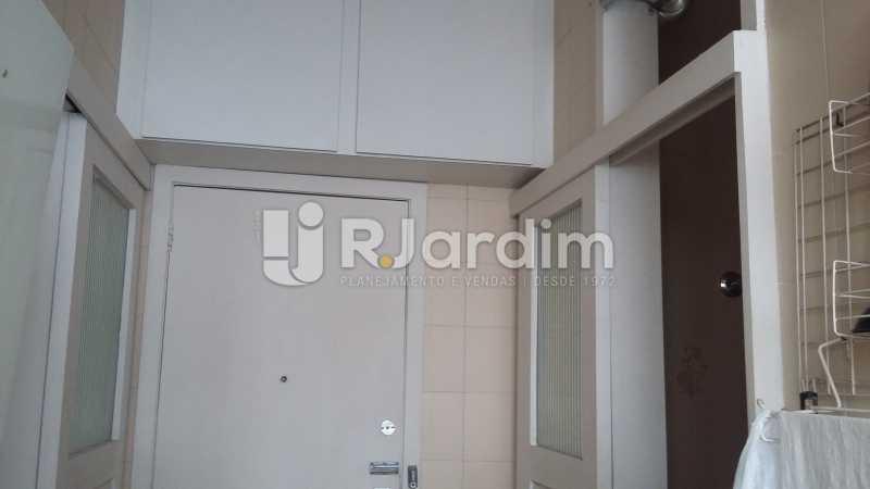 AREA - Apartamento Flamengo 2 Quartos Compra Venda Avaliação Imóveis - LAAP20089 - 12