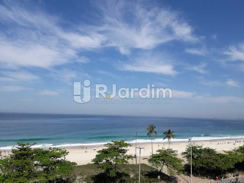 Vista - Apartamento À VENDA, Ipanema, Rio de Janeiro, RJ - LAAP30155 - 1