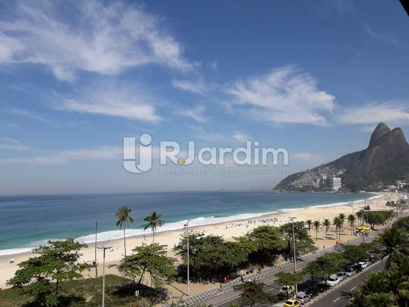 Vista - Apartamento À VENDA, Ipanema, Rio de Janeiro, RJ - LAAP30155 - 7