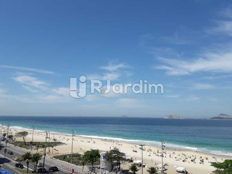 Vista - Apartamento À VENDA, Ipanema, Rio de Janeiro, RJ - LAAP30155 - 10