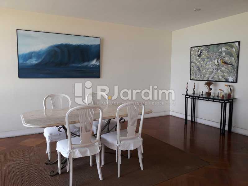 Sala de Jantar - Apartamento À VENDA, Ipanema, Rio de Janeiro, RJ - LAAP30155 - 9
