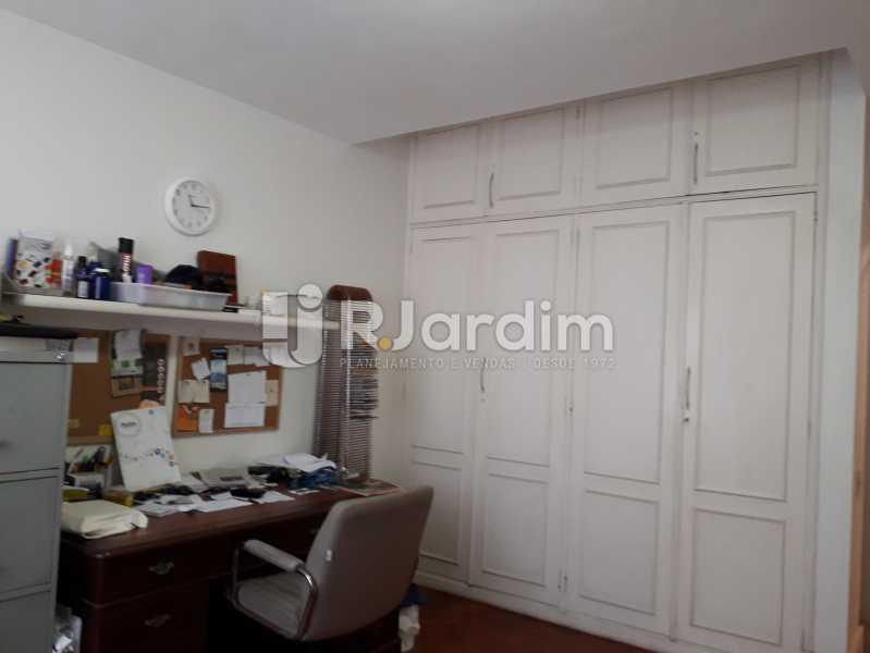 Quarto 1 - Apartamento À VENDA, Ipanema, Rio de Janeiro, RJ - LAAP30155 - 12