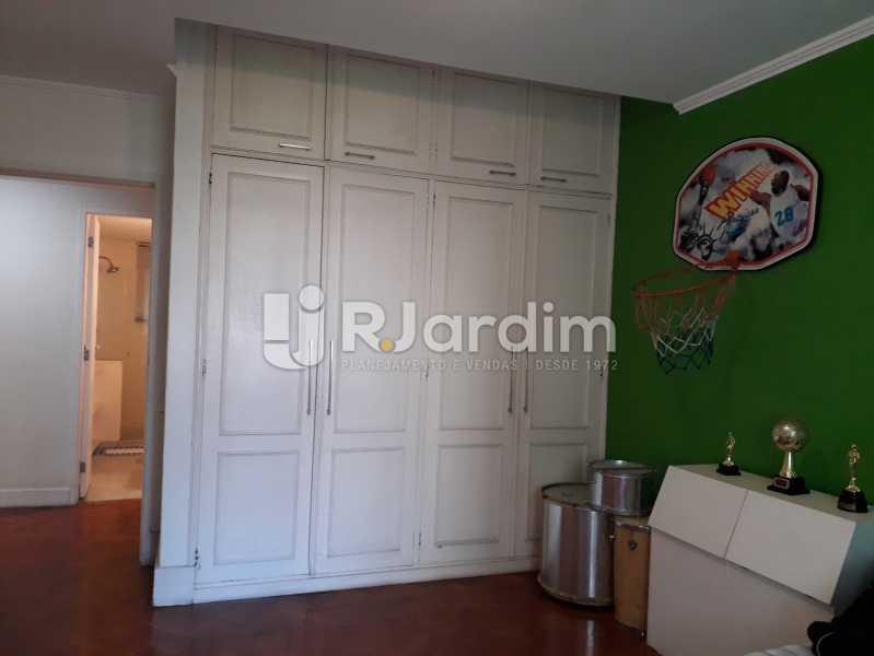 Quarto 2 - Apartamento À VENDA, Ipanema, Rio de Janeiro, RJ - LAAP30155 - 13