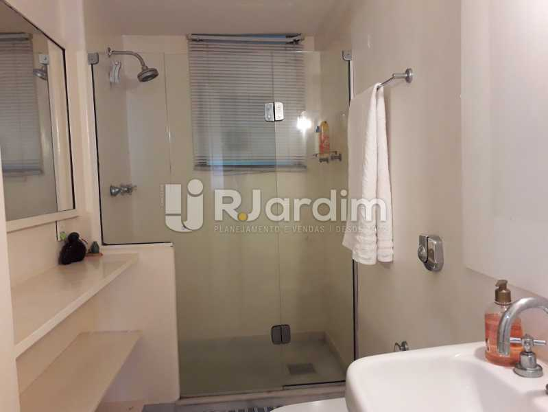 Suíte - Apartamento À VENDA, Ipanema, Rio de Janeiro, RJ - LAAP30155 - 14