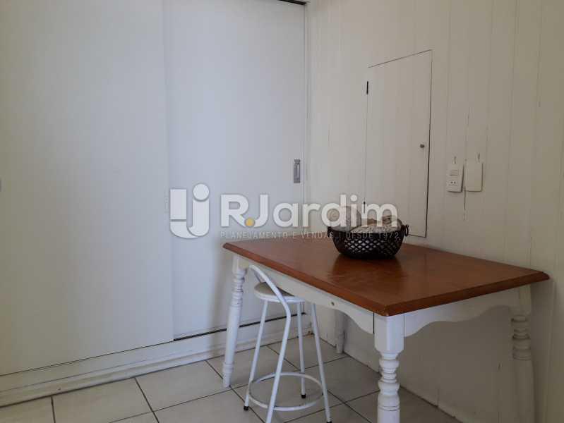 Copa - Apartamento À VENDA, Ipanema, Rio de Janeiro, RJ - LAAP30155 - 17