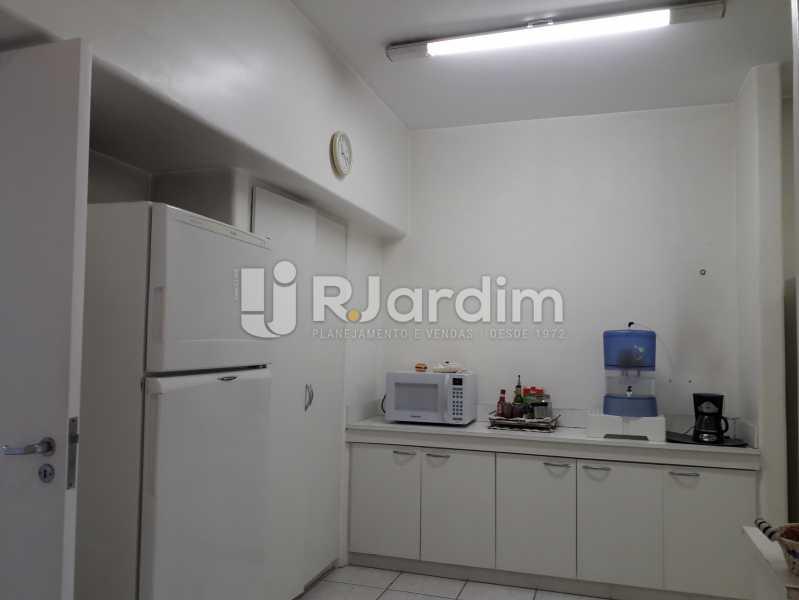 Cozinha - Apartamento À VENDA, Ipanema, Rio de Janeiro, RJ - LAAP30155 - 18