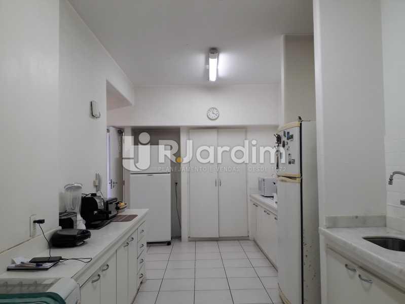 Copa cozinha - Apartamento À VENDA, Ipanema, Rio de Janeiro, RJ - LAAP30155 - 19