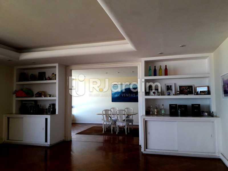 Ambiente living - Apartamento À VENDA, Ipanema, Rio de Janeiro, RJ - LAAP30155 - 4