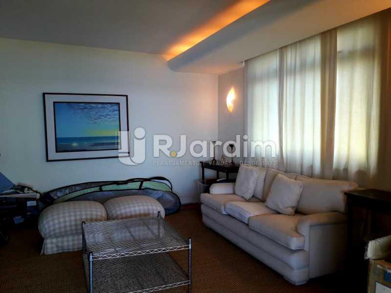 Ambiente estar - Apartamento À VENDA, Ipanema, Rio de Janeiro, RJ - LAAP30155 - 5