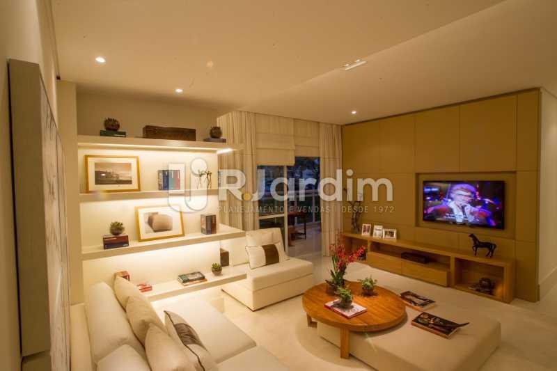 BARRA DA TIJUCA - Apartamento Barra da Tijuca, Zona Oeste - Barra e Adjacentes,Rio de Janeiro, RJ À Venda, 4 Quartos, 139m² - LAAP40807 - 9