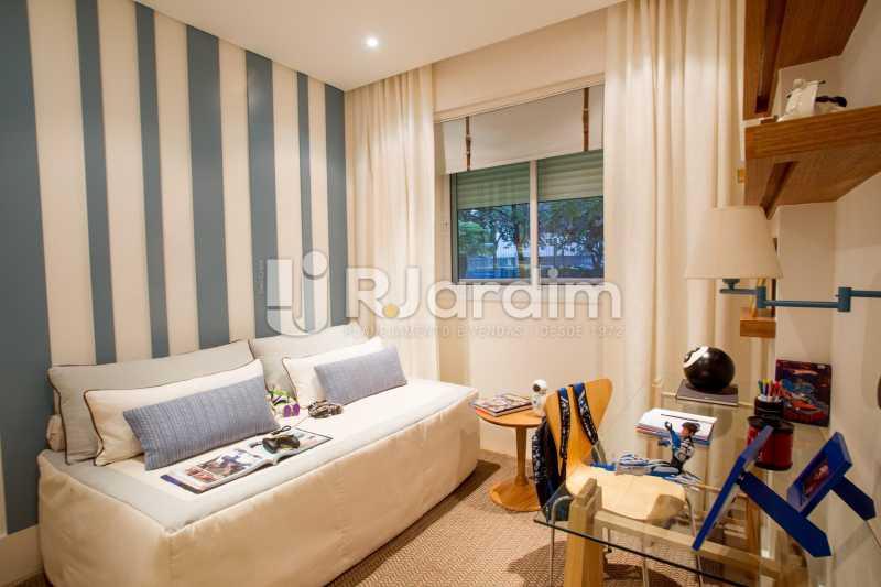 BARRA DA TIJUCA - Apartamento Barra da Tijuca, Zona Oeste - Barra e Adjacentes,Rio de Janeiro, RJ À Venda, 4 Quartos, 139m² - LAAP40807 - 10